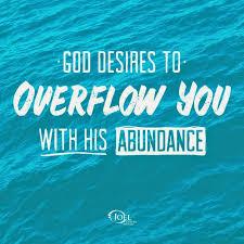 Abundance Image